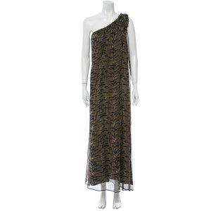ADAM by Adam Lippes Silk Maxi Dress